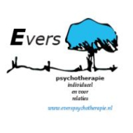 Evers Psychotherapie