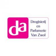 DA Drogisterij en Parfumerie Van Zwol