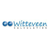 Witteveen Calculaties