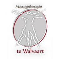 Massagetherapie te Walvaart
